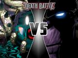 Thanos vs Magolor