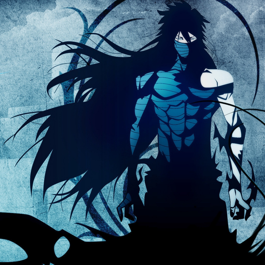 Ichigo Mugetsu Bleach Final Getsuga Boy Shadow Brunette 28806 1024x1024