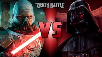 Malgus Vader Thumbnail
