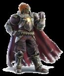 The Legend of Zelda - Ganondorf as seen in Super Smash Brothers