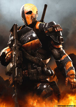 Deathstroke slade wilson by shockythegreat-d78pzxr