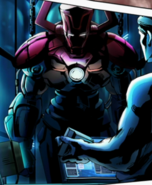 Galactus-Buster Armor (Earth-30847) from Marvel vs. Capcom 3 Fate of Two Worlds 0001