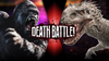 King Kong vs. Indominus Rex