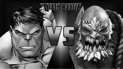 Hulk Doomsday MA