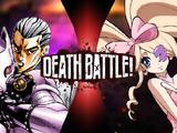 Yoshikage Kira vs Nui Harime