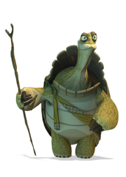 Oogway icon