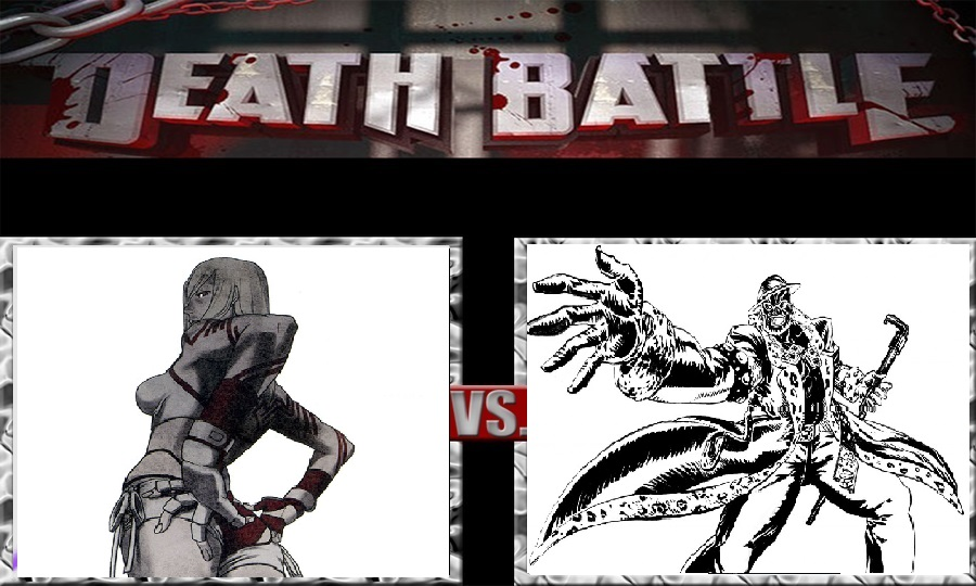 What If Battle Jeane Vs The Black Baron Jpg