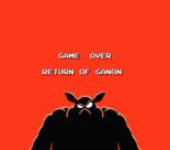 Zelda 2 Ganon