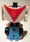 Rumble (G2 Gobot)