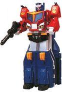 Optimus Prime (Star Convoy)