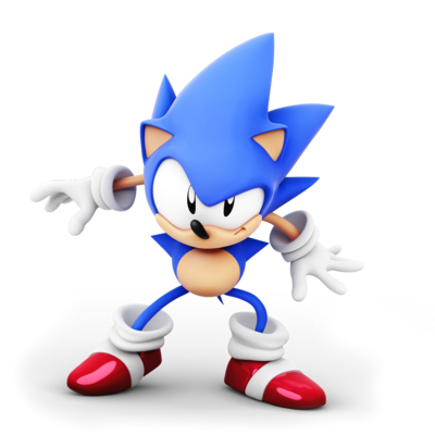 Toei sonic savior of little planet by modernlixes dc66sqx-pre