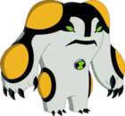 Updated Cannonbolt