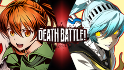 Seryu Ubiquitous vs Shadow Labrys