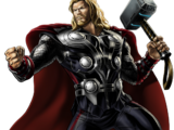 Thor Odinson