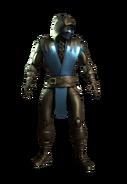 Mkxl sub zero blue steel hq cutout by molim-dbqar8y