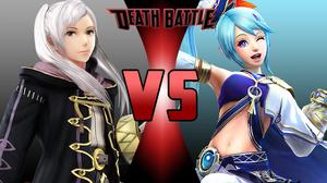Robin vs