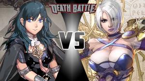 Byleth vs Ivy Valentine