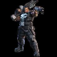 Punisher MUA3