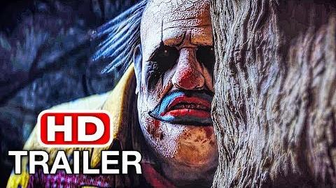 DEAD BY DAYLIGHT The Clown Trailer (E3 2018) PS4 Xbox One PC