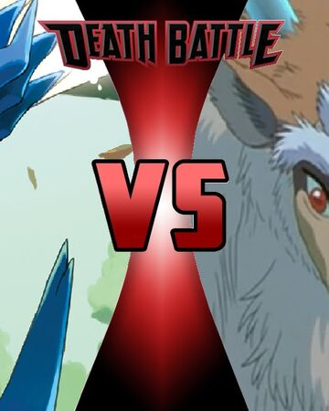 Xerneas Vs The Forest Spirit Death Battle Fanon Wiki Fandom