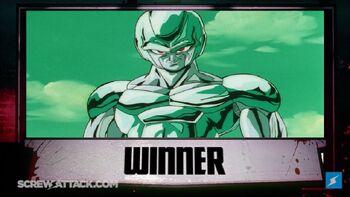 Death Battle Winner Meta Cooler