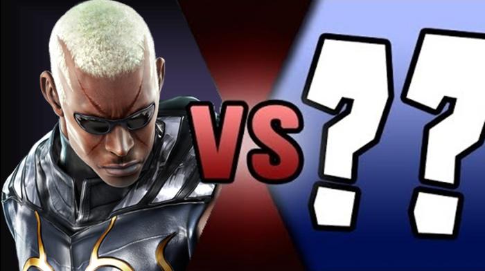 Raven Mystery Opponent Fake Thumbnail