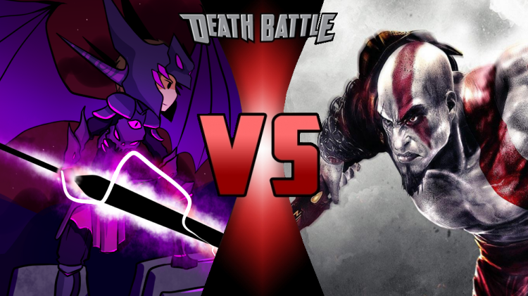 Terraria Guy Vs Kratos Death Battle Fanon Wiki Fandom Powered By