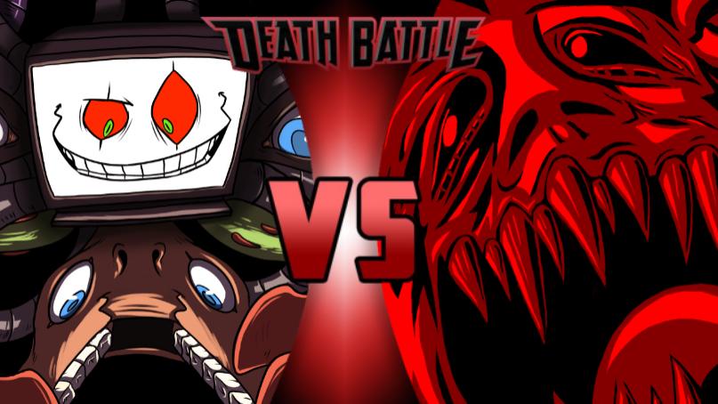 Flowey VS Giygas | Death Battle Fanon Wiki | FANDOM powered by Wikia