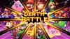 Super Smash Bros. 64 Battle Royale Sprite Edition (Sharaku)