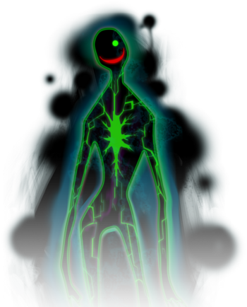 Ghost Form