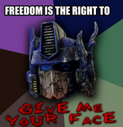 Optimus-prime-give-me-your-face