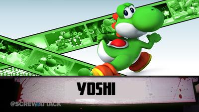 Yoshi DB