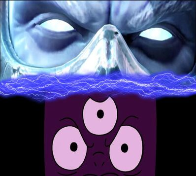 Shadow Jago VS Garnet Final Glance