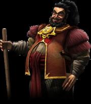 Bo' Rai Cho MKA
