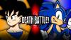 Goku VS Sonic Final Hopefully (Sharaku) (4)
