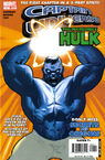 Captain Universe Incredible Hulk Vol 1 1