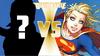 Mystery OC Supergirl Fake Thumbnail