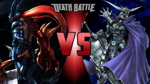 Garland VS Nightmare