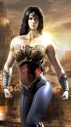Wonder Woman (Earth-5340)