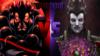 Akuma vs Shinnok Gold