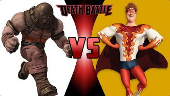 Juggernaut vs Tighten