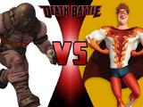Juggernaut vs. Tighten