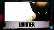 Wolverine Winner