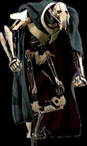 General Grievous | Death Battle Fanon Wiki | FANDOM ...