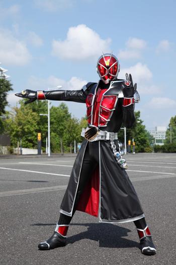 Kamen Rider Wizard | Death Battle Fanon Wiki | FANDOM ...