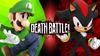 Luigi VS Shadow Redux