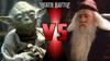 Yoda vs. Dumbledore