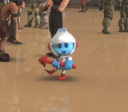 Dig Dug - Taizo Hori as he appears in Wreck-It Ralph
