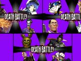 Sk0rFurrs Fav Characters Battle Royale
