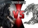 Godzilla vs SCP-682